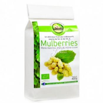 Mulberries Bio - 400gr - Écoidées