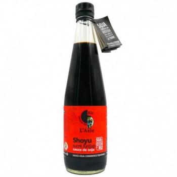 Sauce Soja Shoyu Sucré Ketjap - 200ml - Autour du riz