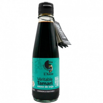 Sauce Soja Tamari - 600ml - Autour du riz
