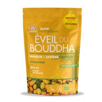 L'Eveil du Bouddha Mangue & Baobab - 1kg - Iswari