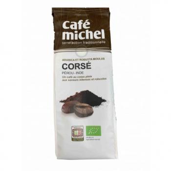 Café Moulu Corsé - 250g - Café Michel