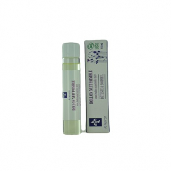 Roll On Nuit Paisible - 10ml - Ad Naturam