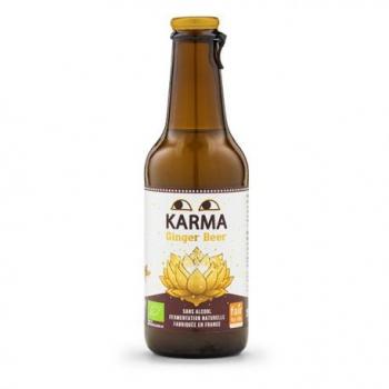 Ginger Beer - 25cl - Karma