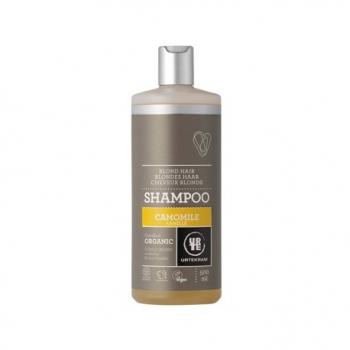 Shampooing Cheveux Blonds Camomille - 500ml - Urtekram