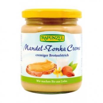 Pâte à Tartiner Amande et Tonka - 250g - Rapunzel