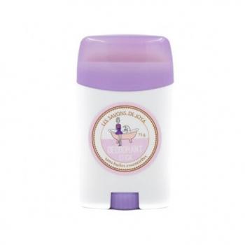 Déodorant Stick Sans Huile Essentielle - 75g - Les Savons de Joya