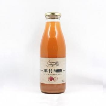 Jus de Pomme - 75cl - La Bonne Énergie