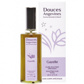 Soin Corps Gazelle - 100ml - Douces Angevines