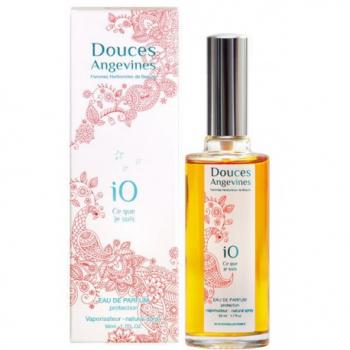 Eau de Parfum Io - 50ml - Douces Angevines