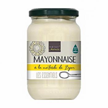 Mayonnaise à la Moutarde de Dijon - 325g - Natur'Avenir