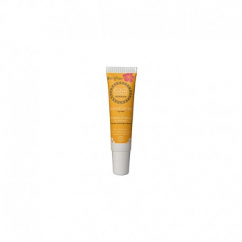 Baume Levres Cold Cream Tube Bio - 12ml - Beliflor