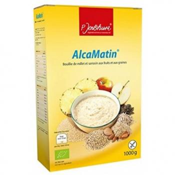 Alcamatin - 1kg - P. Jentschura