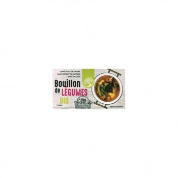 Bouillon de Légumes - 66g - Philia