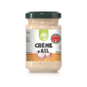 Crème d'Ail - 140g - Philia