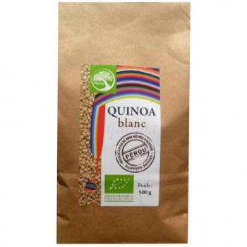 Quinoa Blanc - 500g - Philia