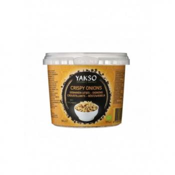 Oignons Croustillants - 100g - Yakso