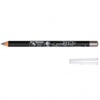 Crayon Pour Les Yeux - n°46 Gris Métal - PuroBio
