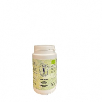 Shatavari - 90 gélules - Vedicare