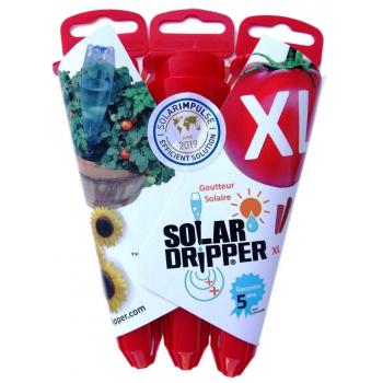 Goutteur Solaire ORIAZ XL