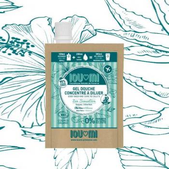 Recharge Gel Douche Aloe Vera / Hibiscus