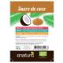Onaturo - Sucre de coco de qualité premium BIO