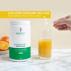 Vitamine C pure en poudre - Acide L(+) Ascorbique - 1kg Acide L ascorbique Vitamine C 1 Kg  3 mois