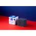 Savon saponifié à froid certifié BIO - le Pavé de Paris Original par ATELIER POPULAIRE - 150g