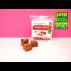 """x20 Cubes gourmands aux cranberries et noix de cajou """"Le Bien-Être"""" BIO - 20x 35g"""