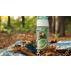 Infuseur à fruit - bouteille eau detox blue lagoon