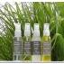 Brume d'oreiller aux huiles essentielles d'Orange et de Mandarine Run'essence 80ml