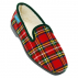 Chaussons charentaises Caledonian pour homme
