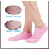 Chaussettes SPA Hydratantes Rose