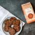 Préparation pour cookies choco noisettes à la farine de sarrasin