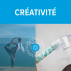 Tubo Créativité Amazonite