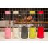 DETOXIMIX mini pink blender mixeur mini - smoothie maker