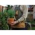 Tablier de jardinage