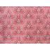 Bouillotte sèche au blé biologique rose