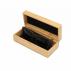 Lunettes solaires polarisées en bois, Montures bois fait main, unisexe