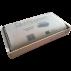 Kit de culture pour micro-pousses en lumière naturelle - Chou rouge - Cresson
