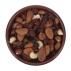 Mélange de fruits secs Etudiant BIO 1kg vrac - Raisin sec, amande, noisette, noix de cajou - Non salé - Non grillé - Non sucré