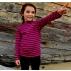Marinière Enfant Coton Bio 340g/m²