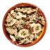 Muesli croustillant BIO du Sportif (Granola)  avec de véritables morceaux de fruits séchés -350 g - Sans gluten
