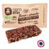 Barré aux céréales - chocolat noir + spiruline et chanvre 100% français - 40g