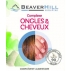 COMPLEXE Ongles et Cheveux - 90 capsules