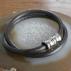 Bracelet Homme Double Rang