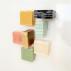 Porte-savon magnétique | Fabriqué en France | Aimanté & minimaliste