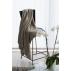 LUIN LIVING - Grande serviette 100×180 cm SAND
