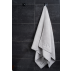 LUIN LIVING - Serviette bain 70×140 cm PEARL GREY