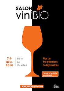 Salon ViniBio