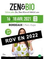 Salon Zen & Bio Bordeaux